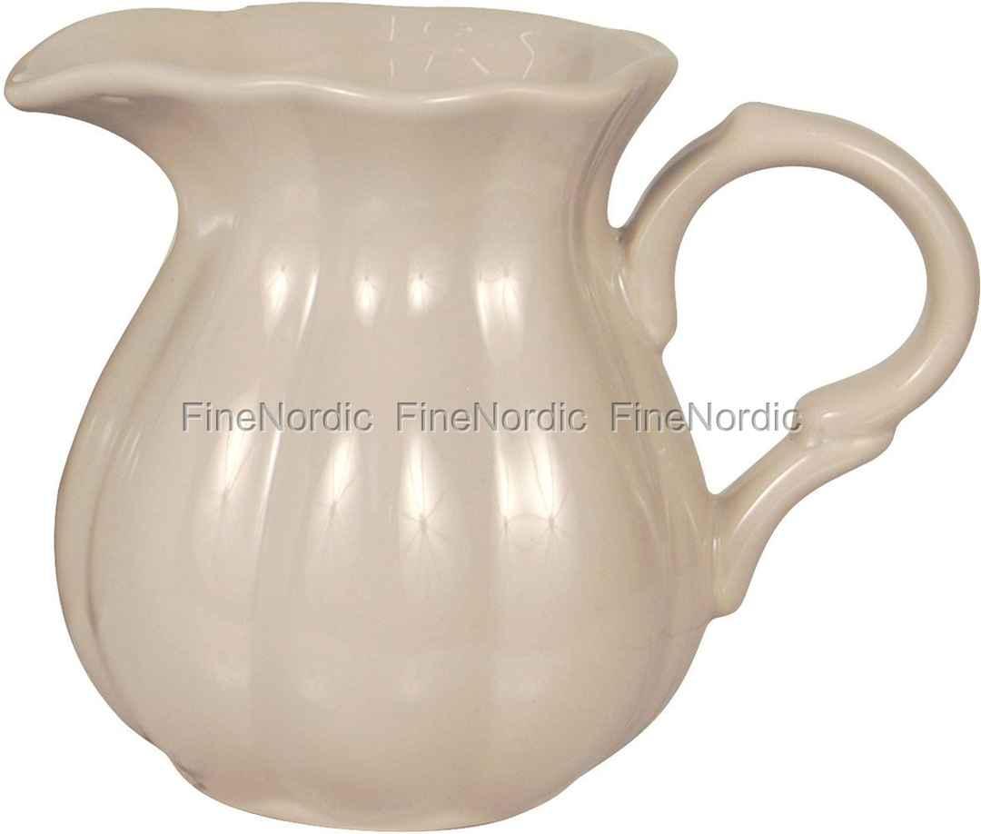 ib laursen geschirr kleine kanne aus keramik mynte latte. Black Bedroom Furniture Sets. Home Design Ideas