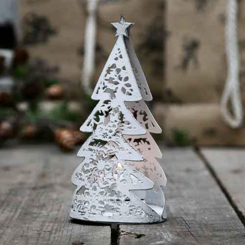 Kerzen kerzenst nder g nstig online kaufen - Weihnachtsbaum antik ...