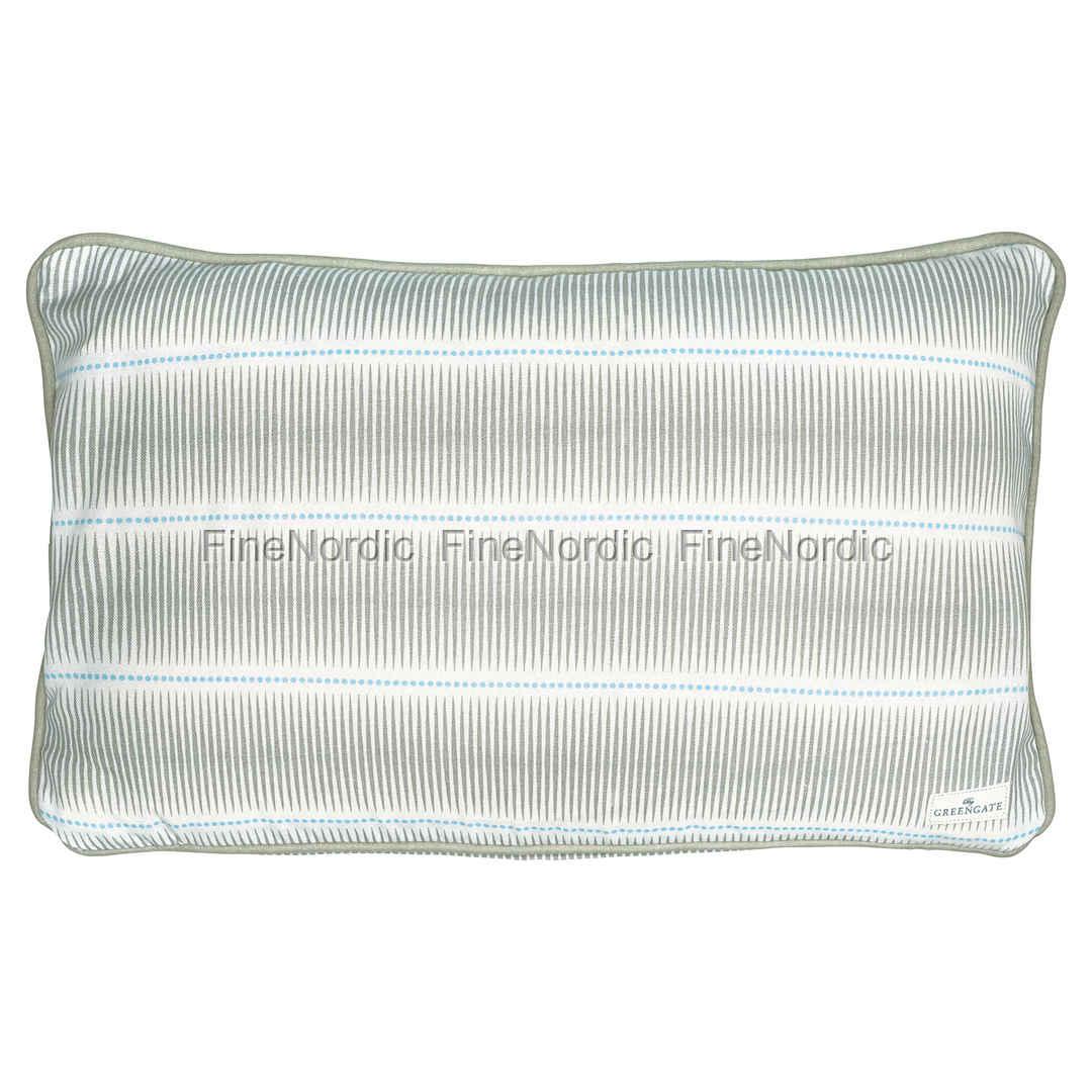greengate kissenh lle cotton cushion vita sand 30 x 50 cm. Black Bedroom Furniture Sets. Home Design Ideas