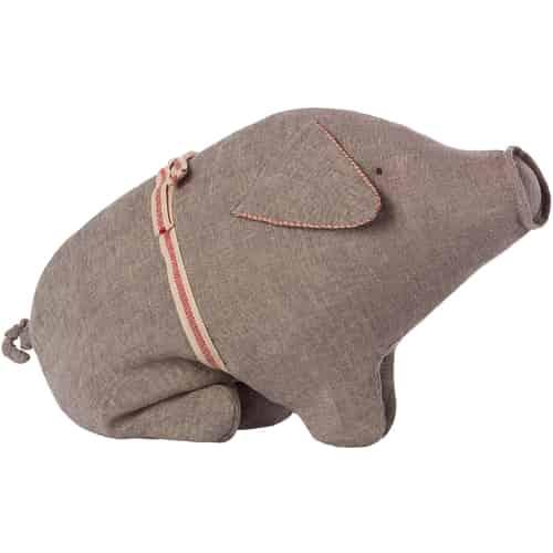 Schwein Medium